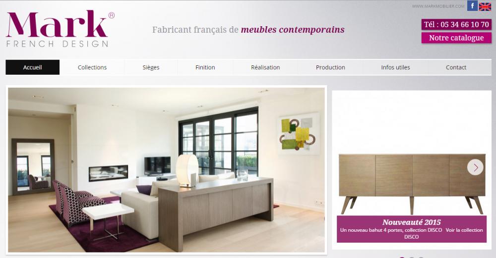 Mobilier sur internet le monde de l a - Vente de meubles sur internet ...