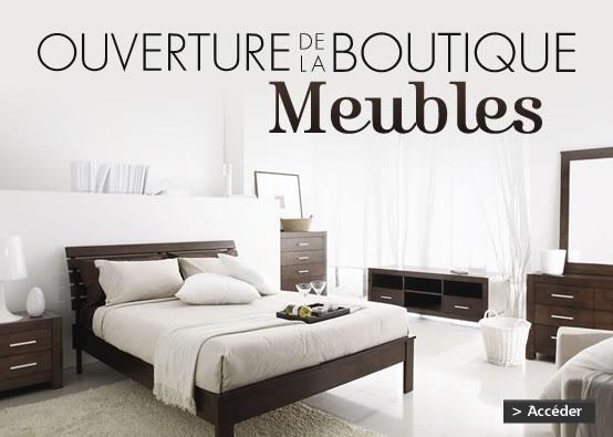 Boutique meuble le monde de l a for Lea boutique