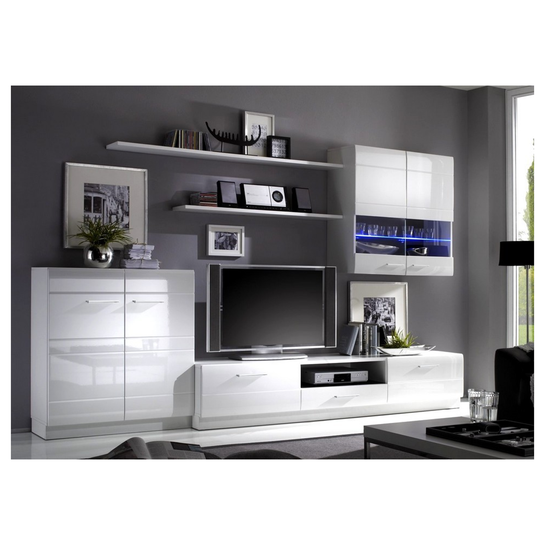 Meuble salon design pas cher le monde de l a - Photo meuble salon ...