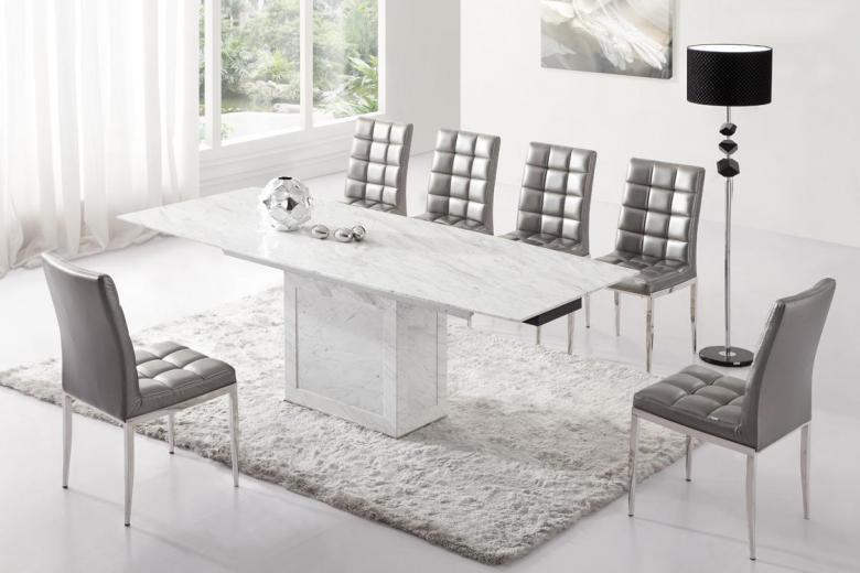 Chaise table salle a manger le monde de l a for Chaise de salle a manger tendance