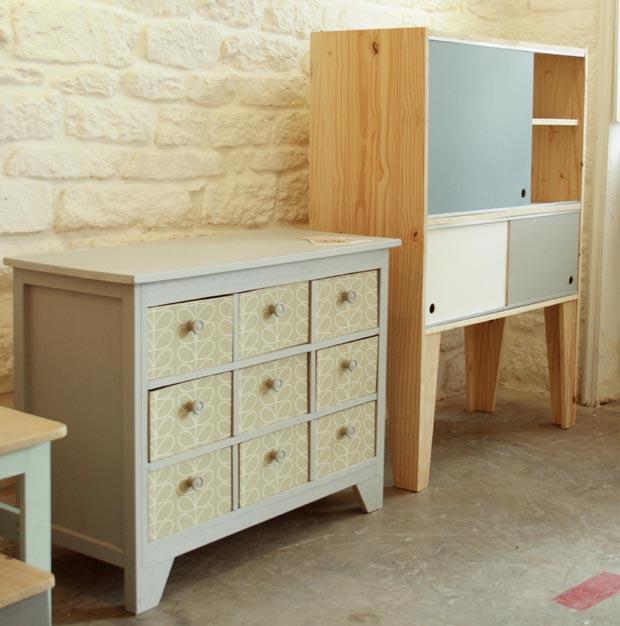 fabriquer meuble le monde de l a. Black Bedroom Furniture Sets. Home Design Ideas