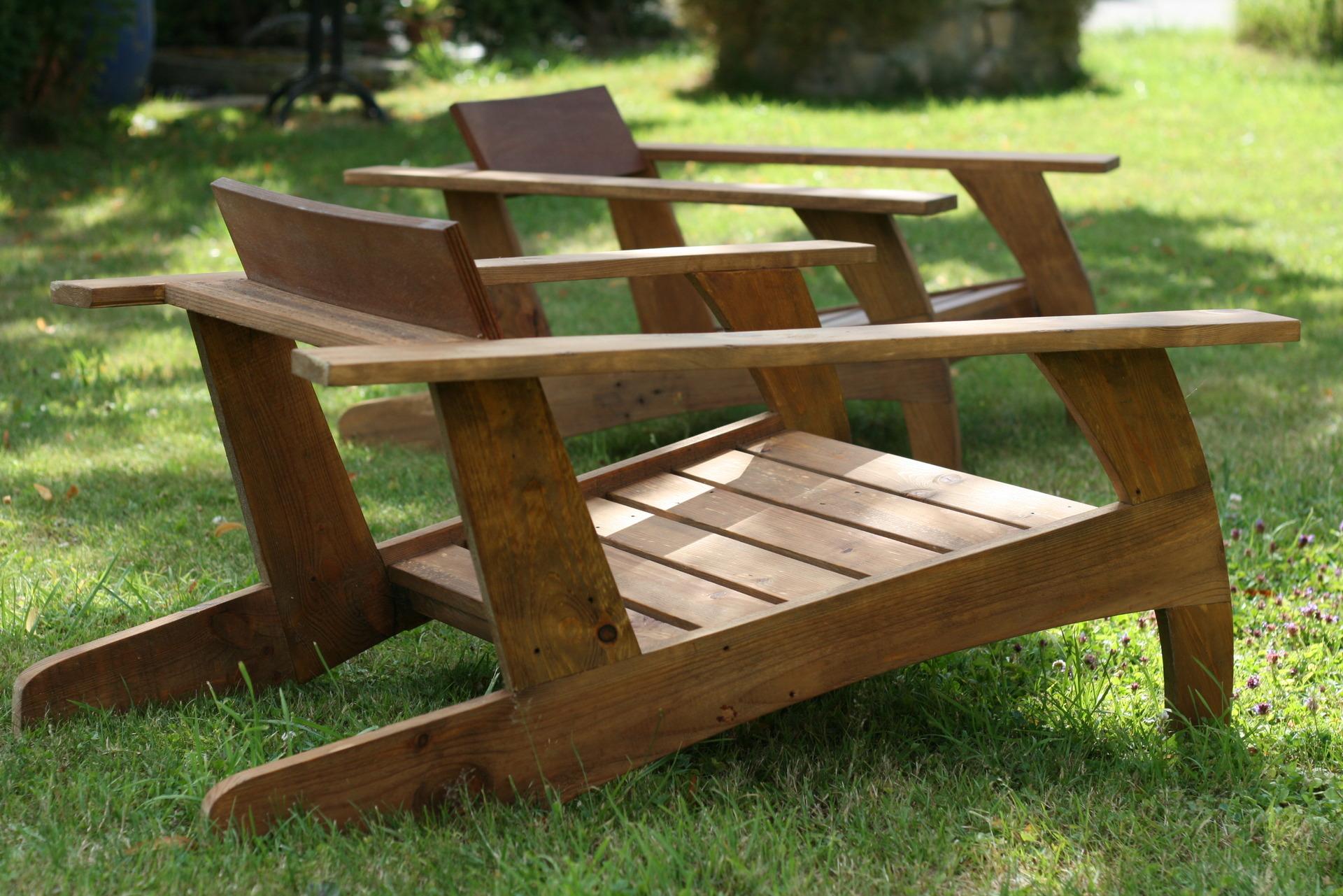 chaise meuble le monde de l a. Black Bedroom Furniture Sets. Home Design Ideas