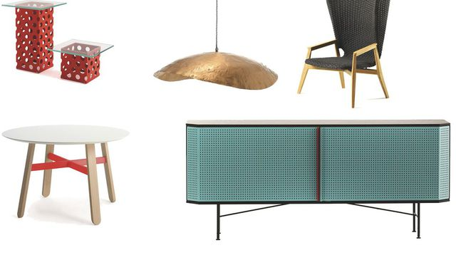 Createur meuble design le monde de l a for Site mobilier design