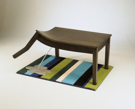 mobilier design enfant - le monde de léa - Createur De Meuble Design