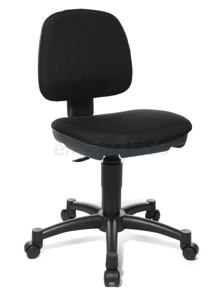 chaise de bureau informatique le monde de l a. Black Bedroom Furniture Sets. Home Design Ideas