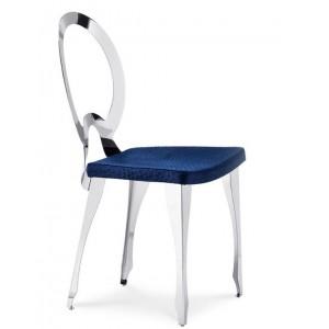 Chaise design salle a manger le monde de l a for Tendance chaise 2017
