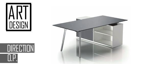 mobilier bureau design le monde de l a. Black Bedroom Furniture Sets. Home Design Ideas