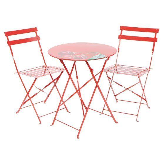 Solde table de jardin le monde de l a for Chaise de jardin en solde