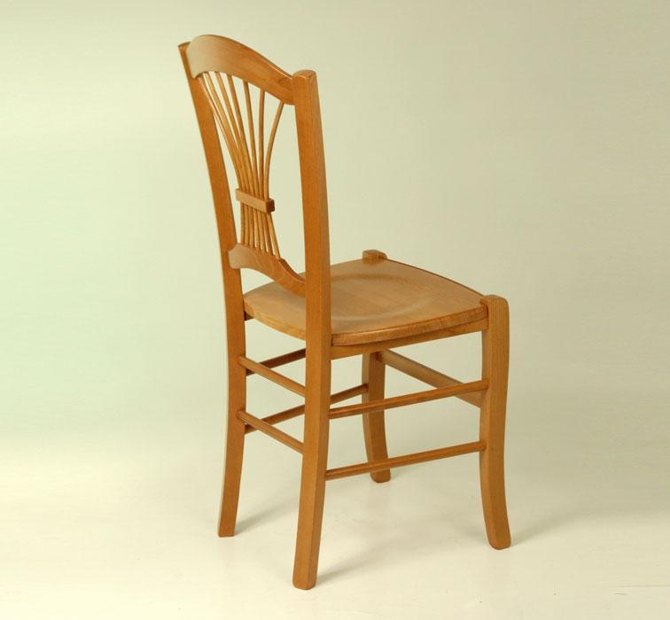 chaises colorees le monde de l a. Black Bedroom Furniture Sets. Home Design Ideas