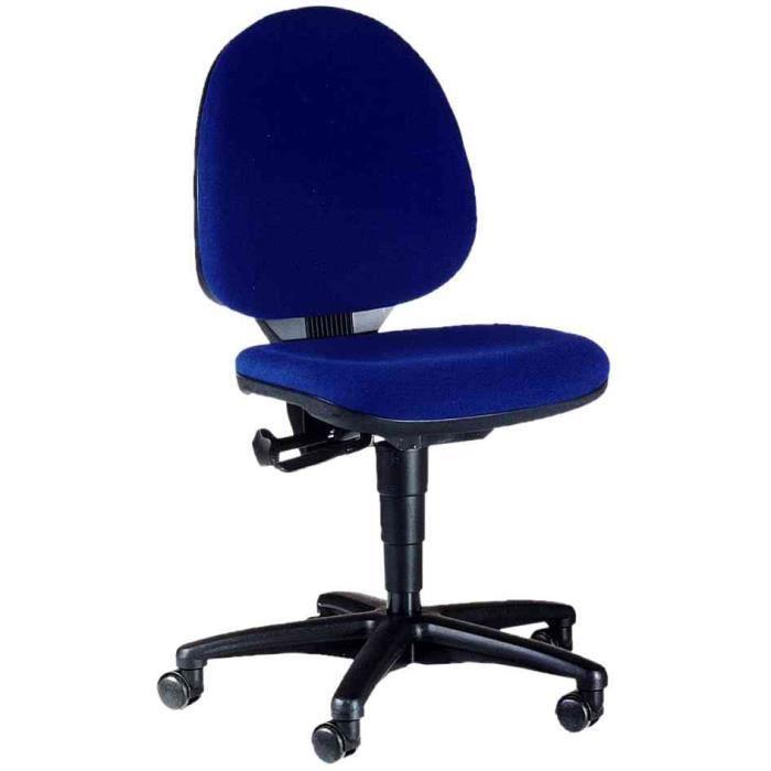 chaise pivotante bureau le monde de l a. Black Bedroom Furniture Sets. Home Design Ideas