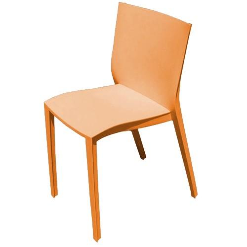 chaise design starck le monde de l a. Black Bedroom Furniture Sets. Home Design Ideas