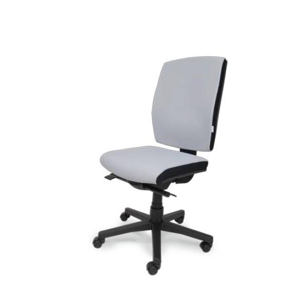 Chaise bureau sans accoudoir le monde de l a - Chaise de bureau sans accoudoir ...