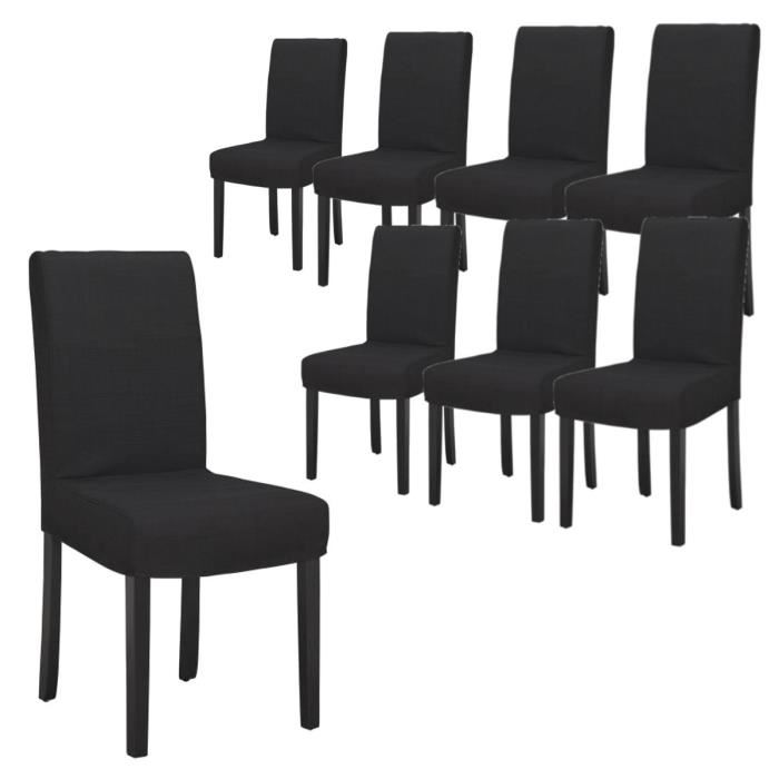 achat chaises salle manger le monde de l a. Black Bedroom Furniture Sets. Home Design Ideas