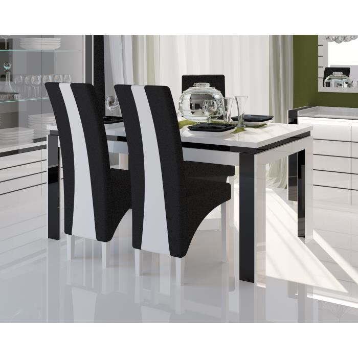 fauteuil pour salle a manger le monde de l a. Black Bedroom Furniture Sets. Home Design Ideas