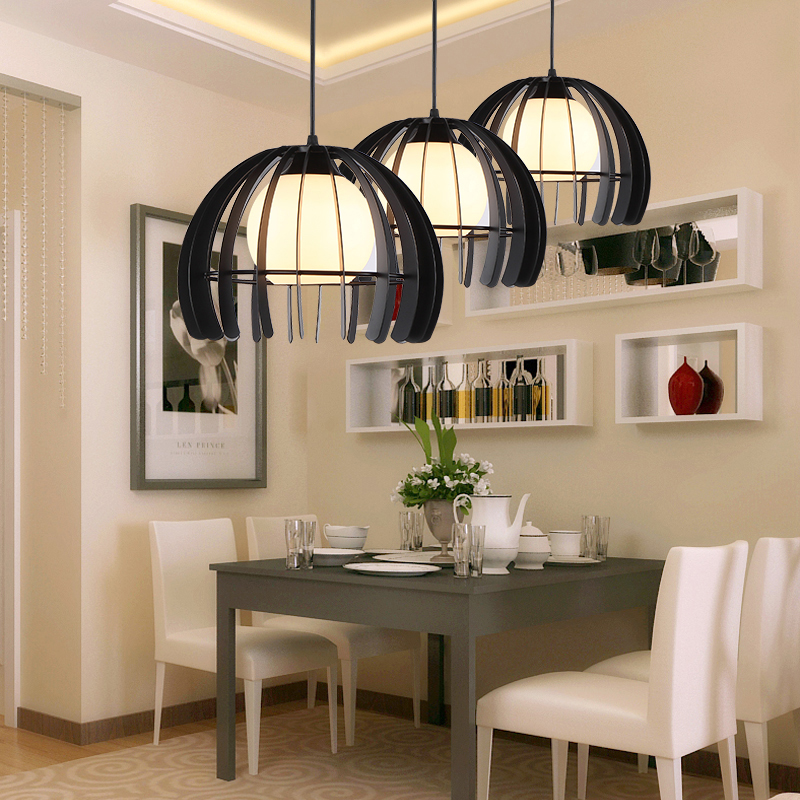 lampe pour cuisine moderne le monde de l a. Black Bedroom Furniture Sets. Home Design Ideas