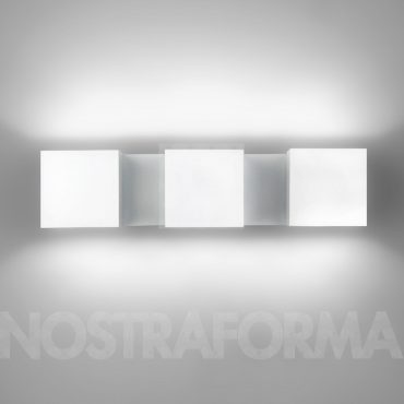 Applique led murale