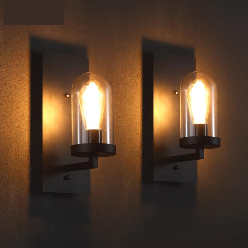 applique couloir le monde de l a. Black Bedroom Furniture Sets. Home Design Ideas