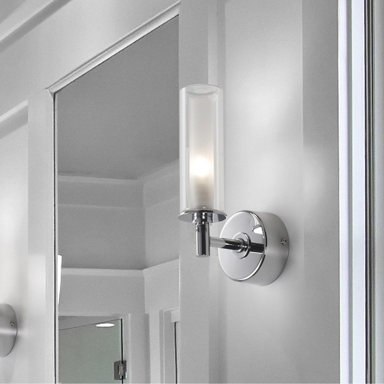 applique murale halog ne le monde de l a. Black Bedroom Furniture Sets. Home Design Ideas