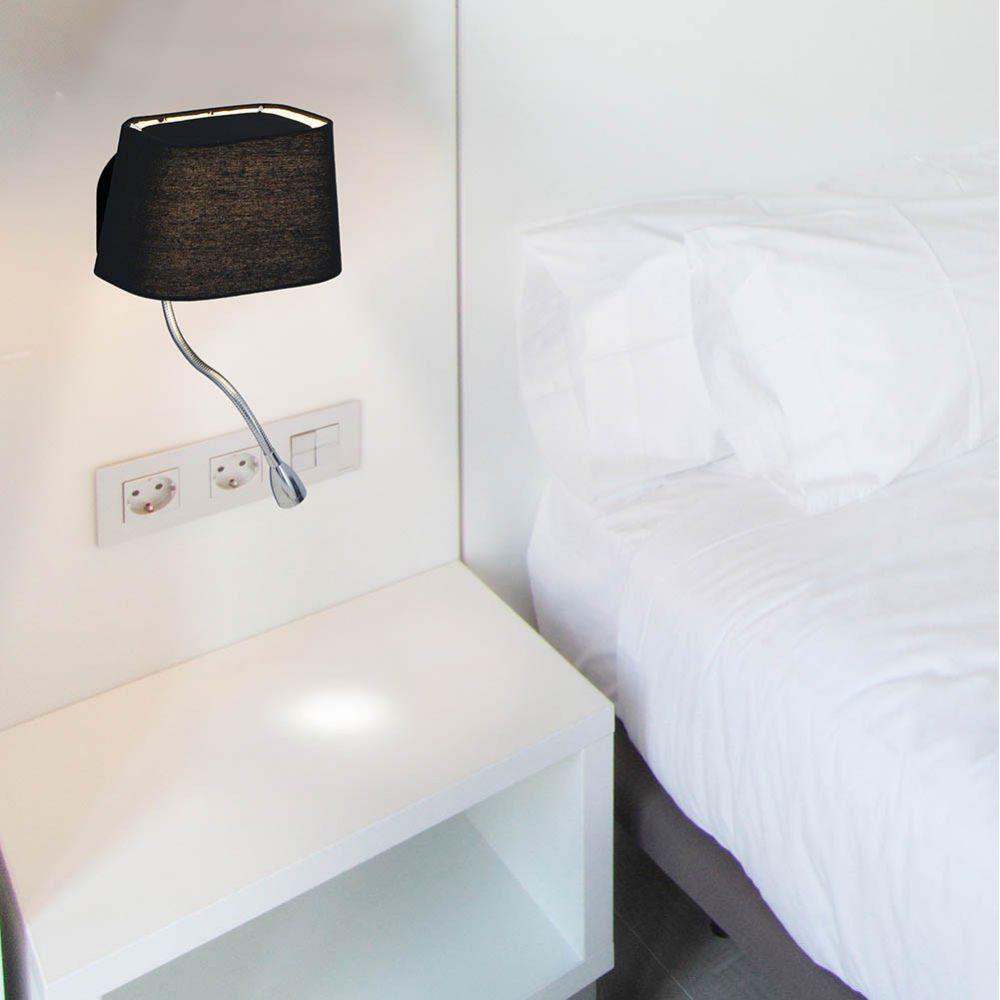 lampe chevet scandinave le monde de l a. Black Bedroom Furniture Sets. Home Design Ideas