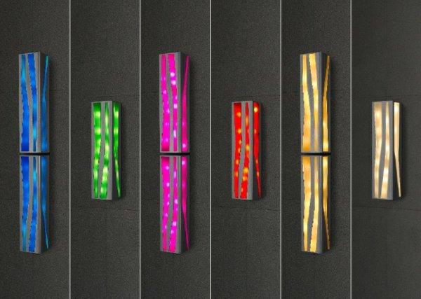 applique lectrique murale le monde de l a. Black Bedroom Furniture Sets. Home Design Ideas