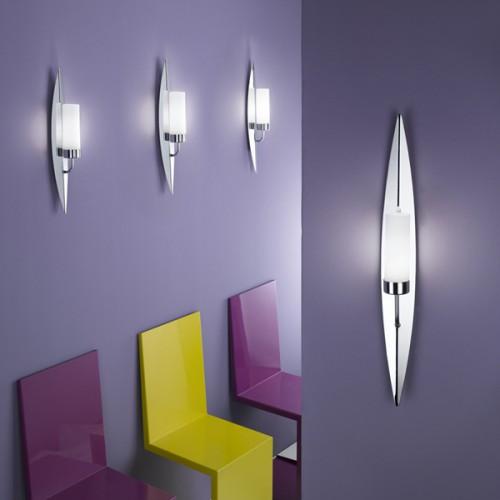 luminaire applique murale design le monde de l a. Black Bedroom Furniture Sets. Home Design Ideas