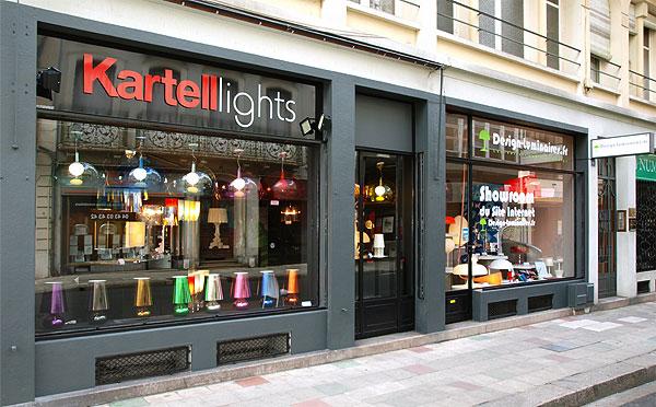 Luminaire boutique le monde de l a for Lea boutique