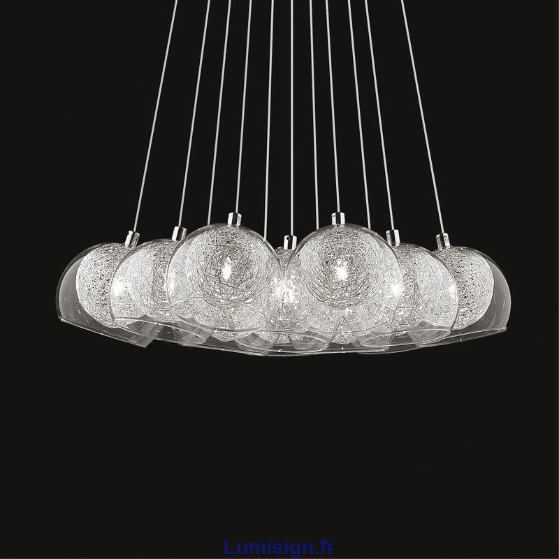 luminaire discount le monde de l a. Black Bedroom Furniture Sets. Home Design Ideas