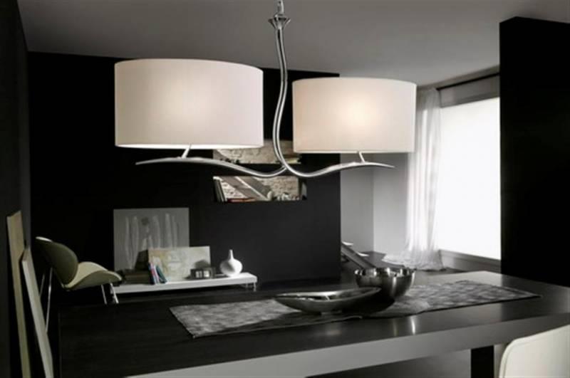 collection eve suspension 418 2 5 Impressionnant Suspension Luminaire Contemporain Hiw6