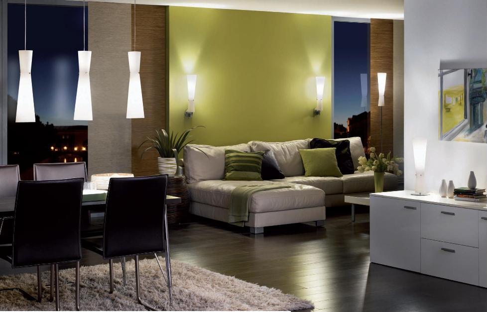 luminaire d int rieur design le monde de l a. Black Bedroom Furniture Sets. Home Design Ideas