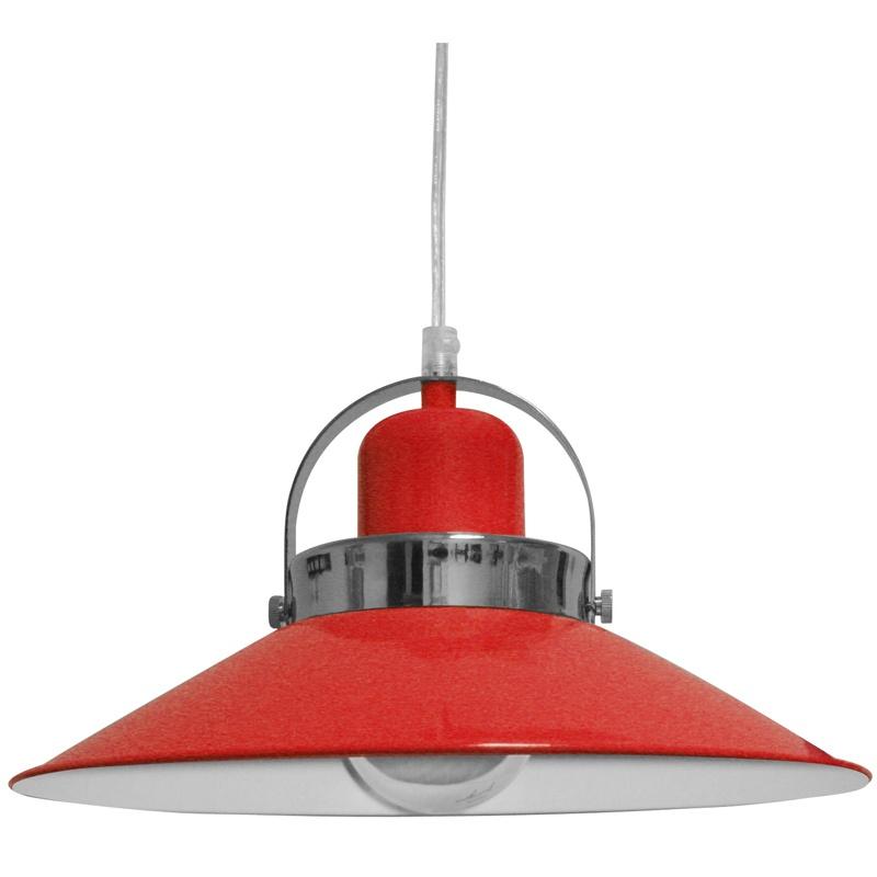 luminaire rouge le monde de l a. Black Bedroom Furniture Sets. Home Design Ideas