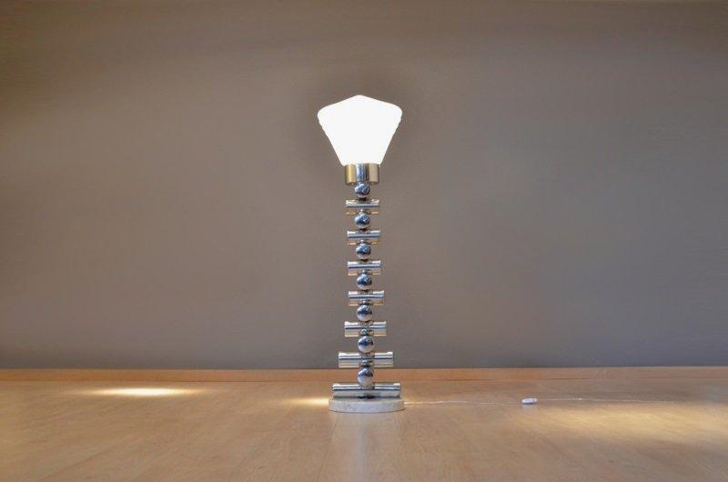 lampadaire italien