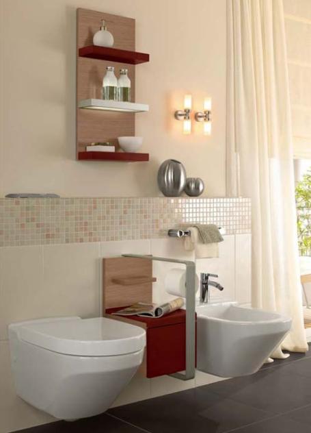 luminaire wc design - le monde de léa