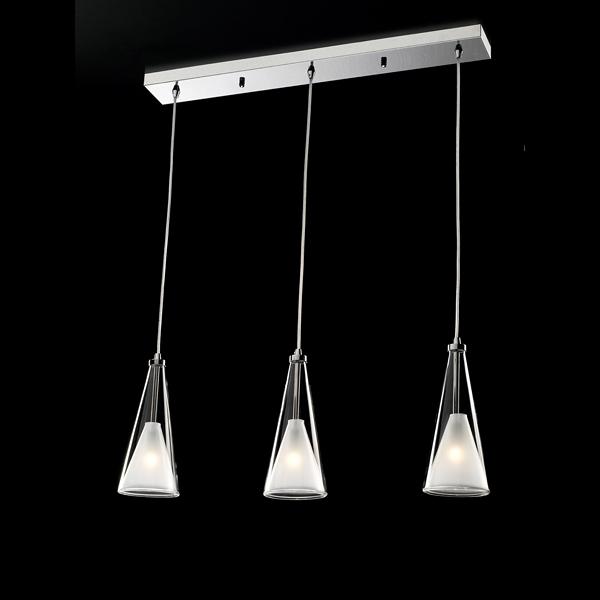 luminaire suspension design moderne le monde de l a. Black Bedroom Furniture Sets. Home Design Ideas
