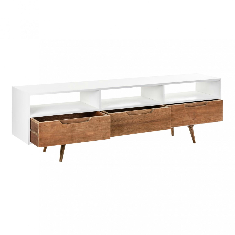 meuble nordique design le monde de l a. Black Bedroom Furniture Sets. Home Design Ideas