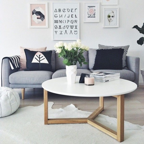 vase design scandinave le monde de l a. Black Bedroom Furniture Sets. Home Design Ideas