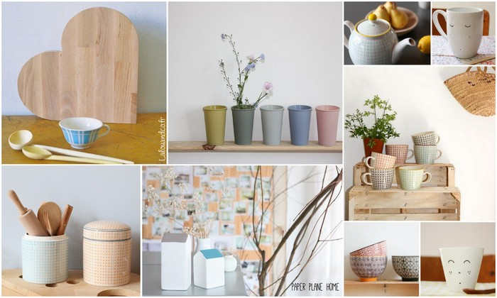Boutique deco scandinave en ligne le monde de l a for Deco design en ligne