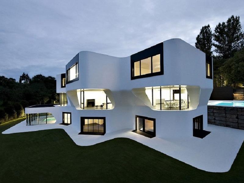 Maison Style Le Monde De Lea
