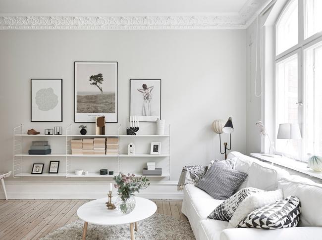 Voir les meilleurs idées de mobilier déco scandinaves pour vous