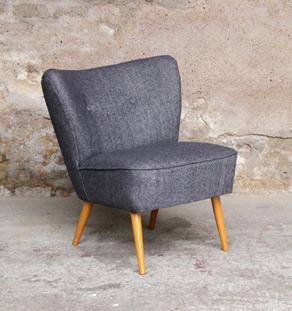 petit fauteuil scandinave le monde de l a. Black Bedroom Furniture Sets. Home Design Ideas