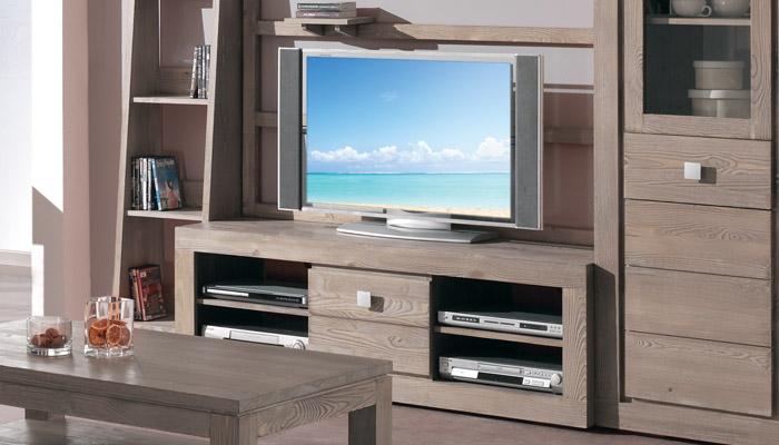 meuble tv esprit scandinave le monde de l a. Black Bedroom Furniture Sets. Home Design Ideas