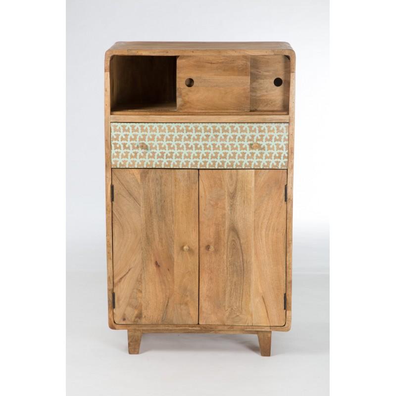 armoire scandinave le monde de l a. Black Bedroom Furniture Sets. Home Design Ideas