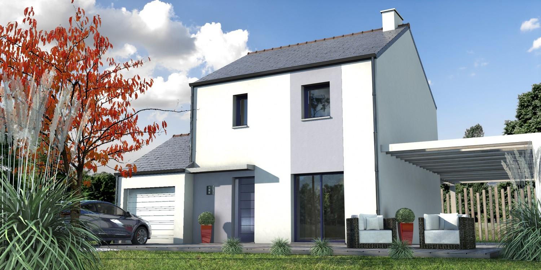 Comparateur constructeur maison 44 for Constructeur maison acier