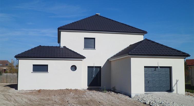 Constructeur maison 77 le monde de l a for Constructeur de maison 81