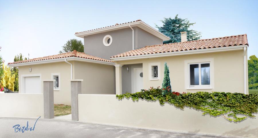 Faire construire sa maison par un architecte le monde de l a - Se faire construire une maison prix ...
