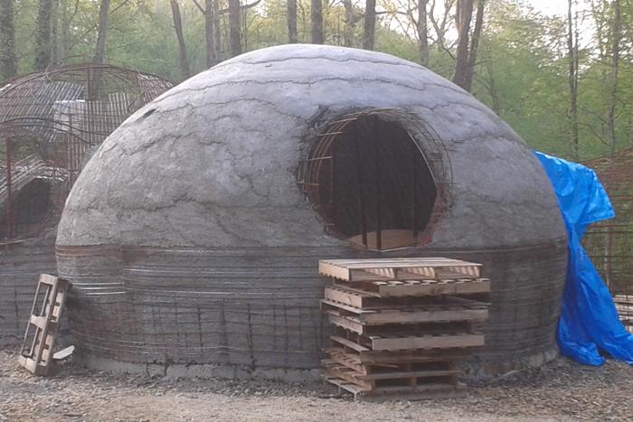 Construire maison pas cher design id e inspirante pour la conc - Isoler sa maison pas cher ...