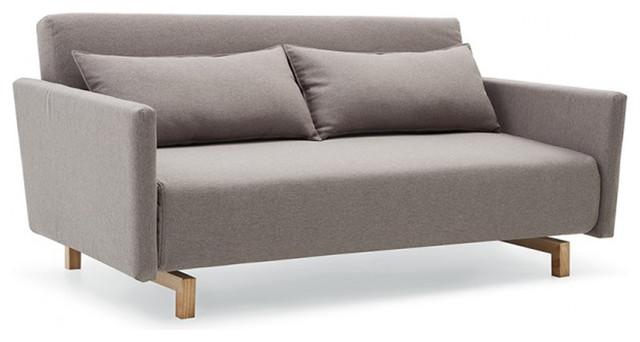 canap lit design scandinave le monde de l a. Black Bedroom Furniture Sets. Home Design Ideas