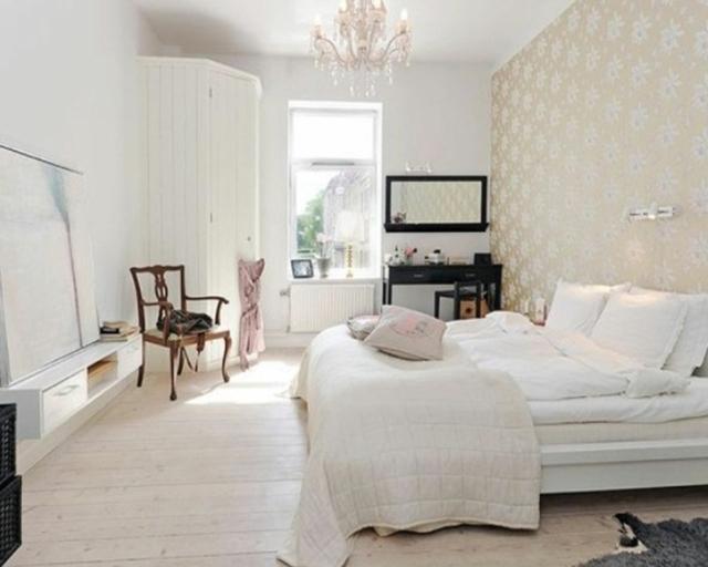 Deco chambre style nordique le monde de l a - Chambre style nordique ...