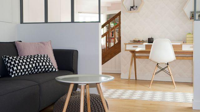 Maison deco scandinave - Le monde de Léa