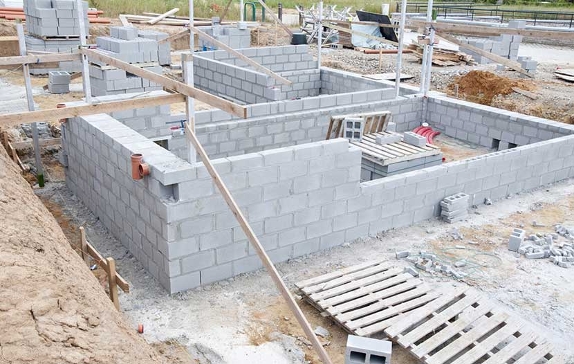 Faire Construire Sa Maison Prix