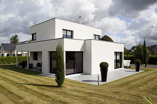 Astounding Maison Moderne Rouen Images - Best Image Engine ...